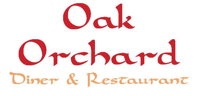 Oak Orchard Diner
